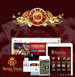 royal vegas casino + mobile gamerhint.com